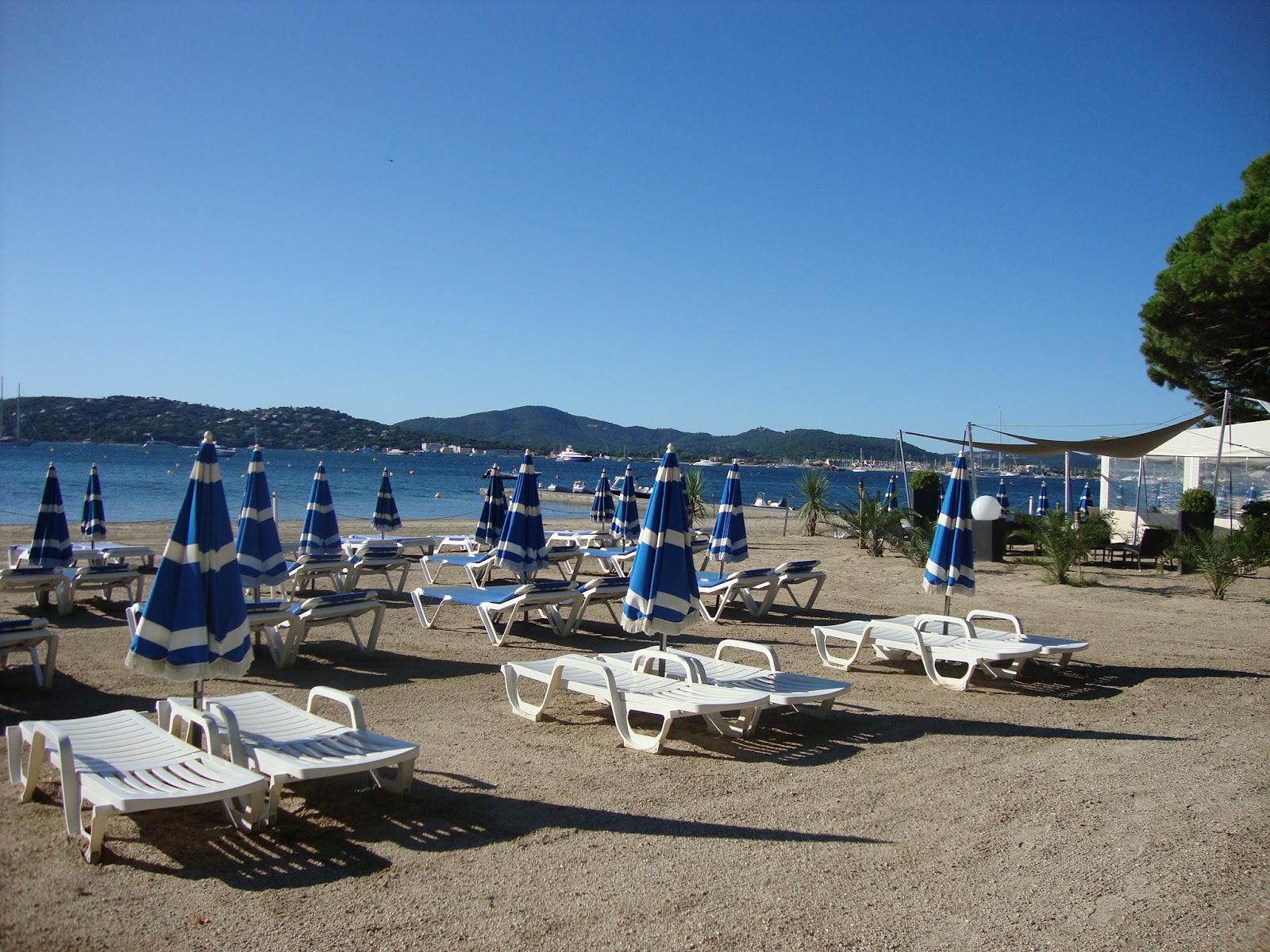 Septembre 2012 location villa de r ve beauvallon dans le golfe de saint tropez location - Meteo port grimaud 14 jours ...
