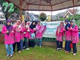 Bank Sampah Melati Bersih Berseri Pamulang Estate Pamulang Timur Pamulang Tangerang Selatan