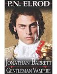 Jonathan Barrett: Gentleman Vampire
