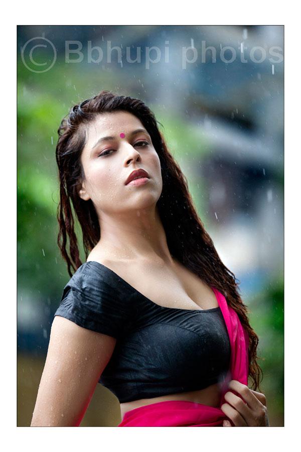 Jyothi Rana hot