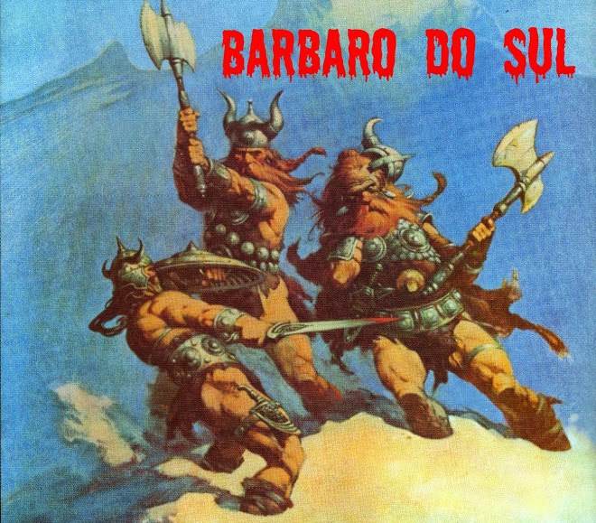 Barabaro do Sul Blog