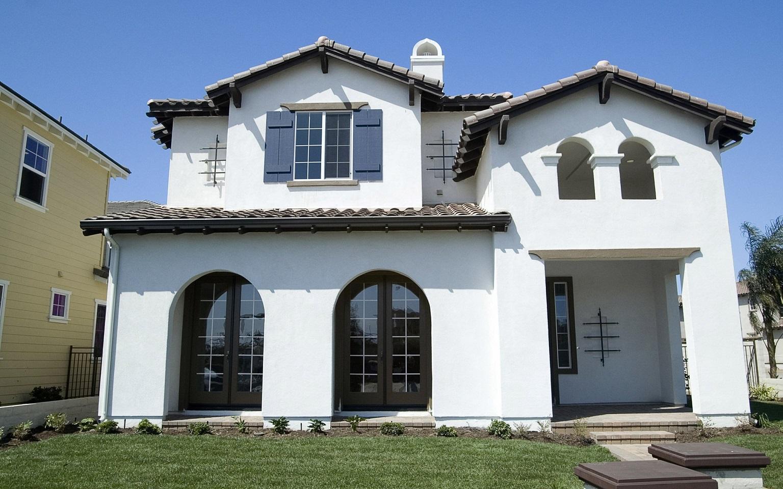 Ver fotos de casas bonitas escoja y vote por sus fotos de for Casas modernas de dos plantas pequenas