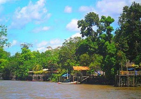 ilha do Combú