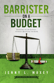 Barrister on a Budget Second Edition