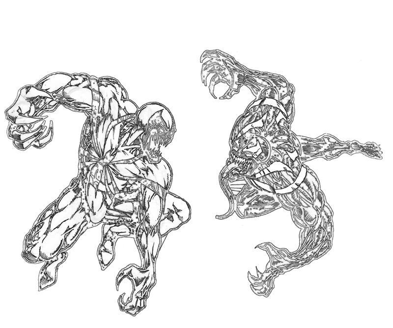 Anti Venom Versus Lowland Seed