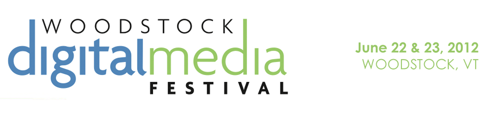 Woodstock Digital Media Festival Blog