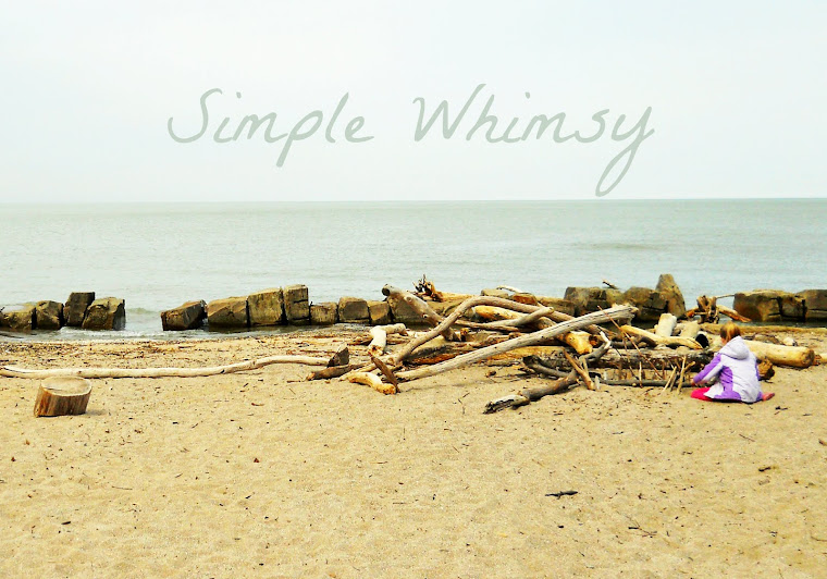 Simple Whimsy