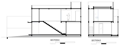rumah kiri-konsep-desain-bangunan-rumah-modern-fasad-putih-017