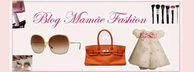 Mamãe Fashion