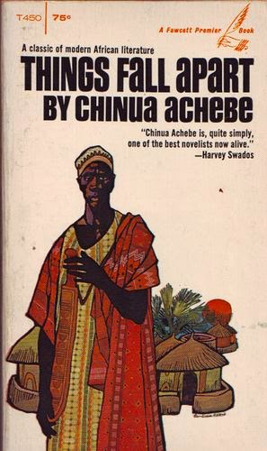 an analysis of the things fall apart a novel by chinua achebe Analysis of chinua achebe's 'things fall apart' 1579 words | 6 pages chinua achebe's 1958 novel things fall apart marked a significant turning point not only for literature, but the world, because the novel is an attempt to blend the conflicting identities and ideologies of africa in the wake of colonization.