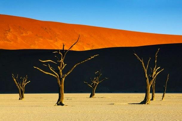 Namibia, estabilidad,