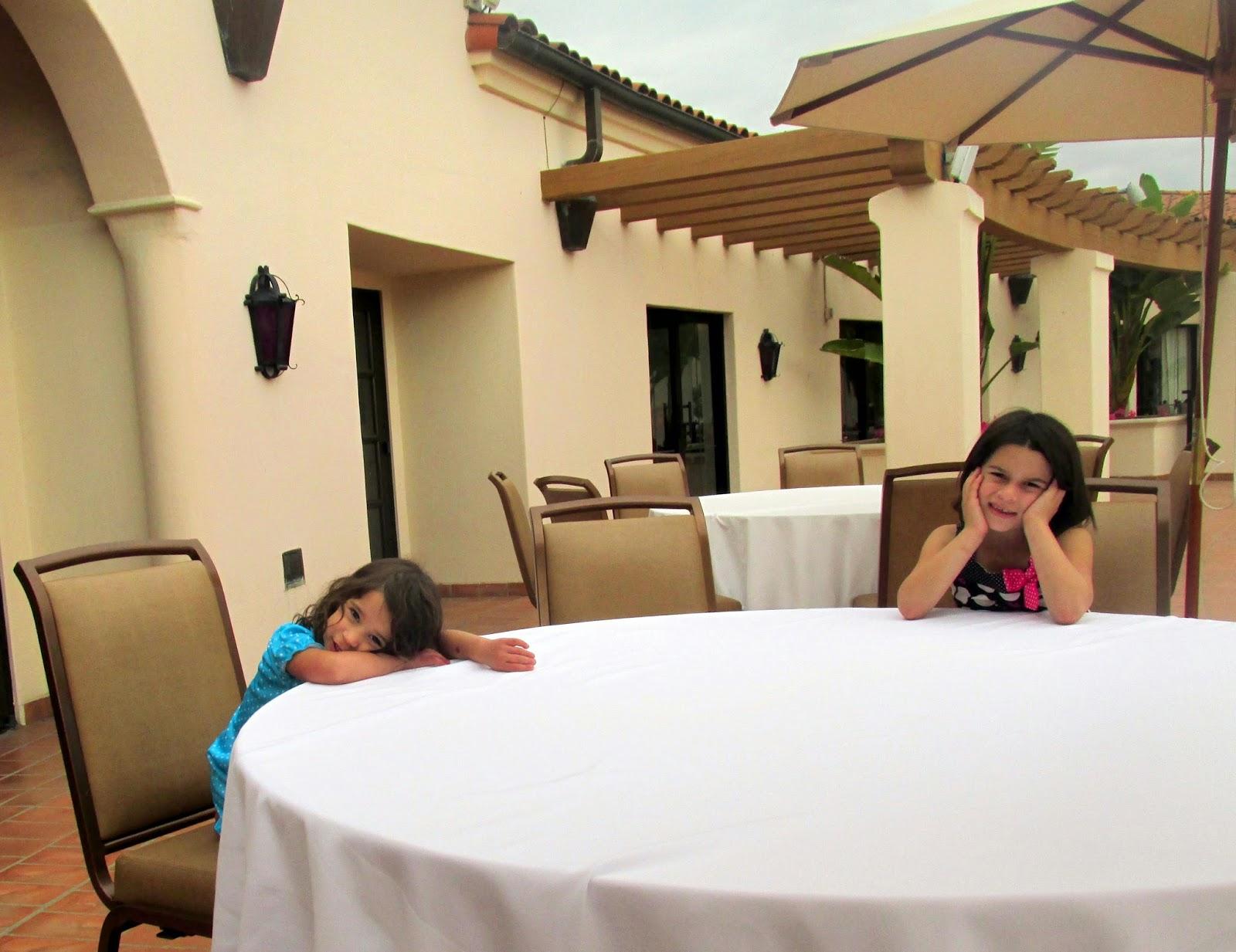 the fess parker resort in sunny santa barbara macaroni kid