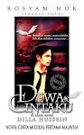 Novel Dewa Cintaku Untuk Dijual