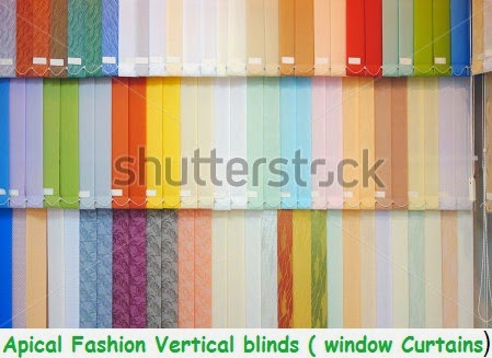 window curtains for office