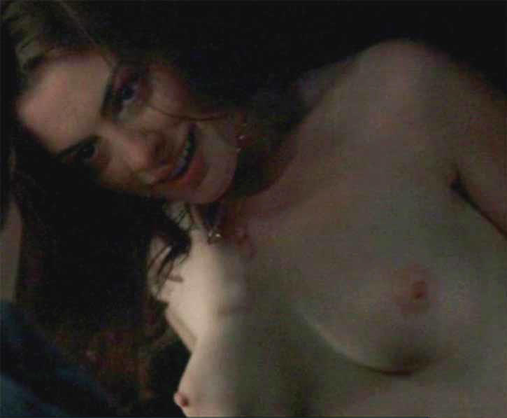 Anne clip hathaway nude video was