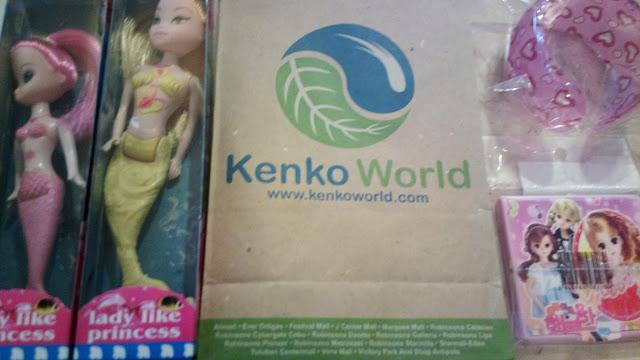 Kenko World
