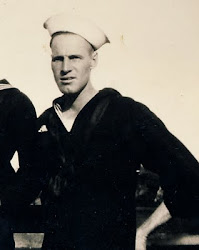My Dad in the Navy