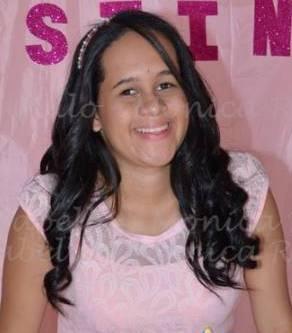 Júlia Cristine