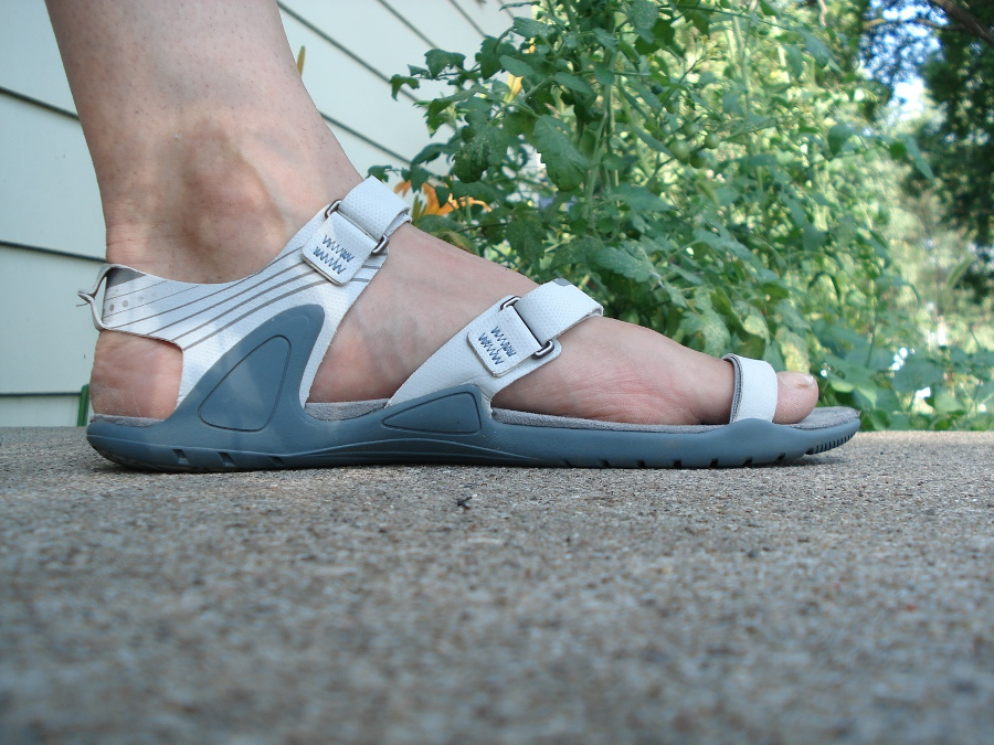 21ecf68b6 They are priced at  80 and I think they would last for several summers  making it a reasonable purchase. I had wanted to love these sandals and was  happy to ...