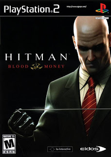 Free Download Game Hitman Blood Money PCSX2 ISO Full Version ZGASPC