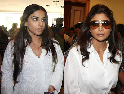 Pix: Bollywood star Celbs at Priyanka Chopra's Father prayer meet