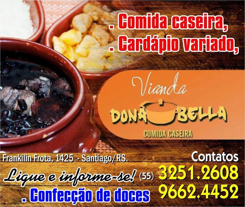 Viandas Dona Bella