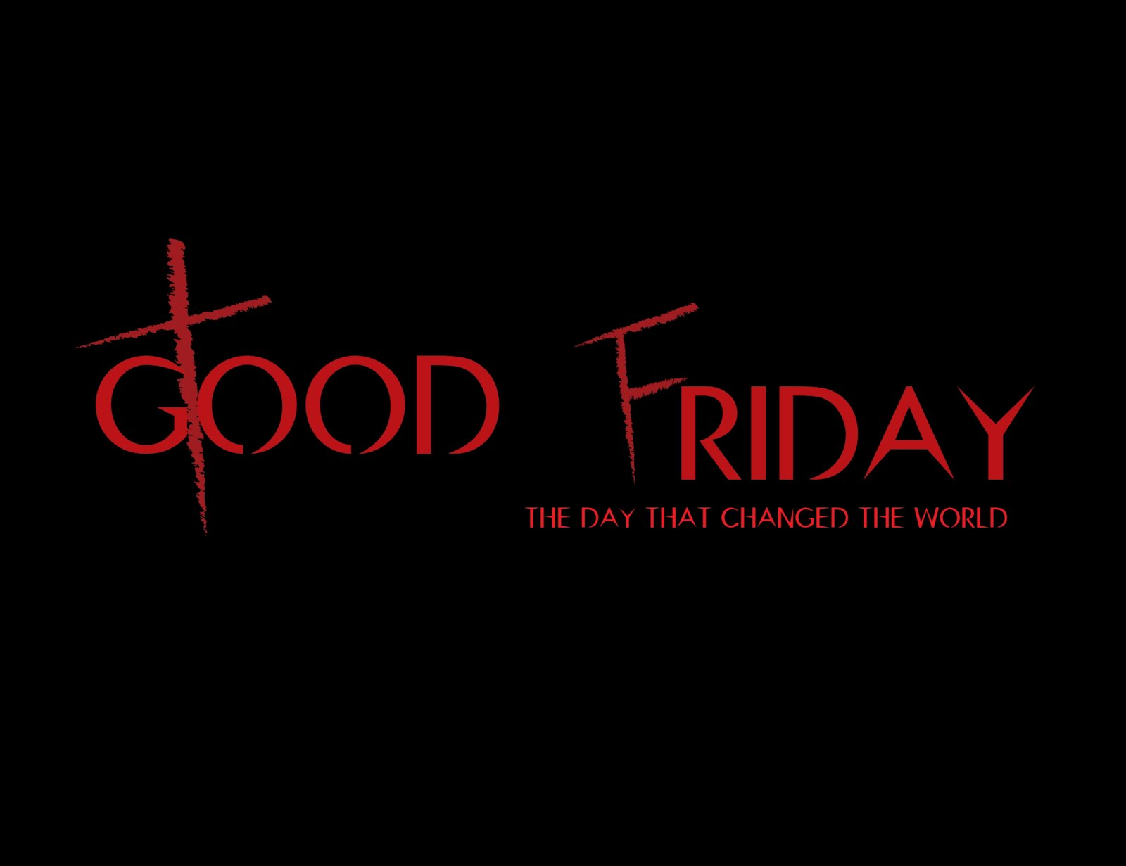 Good Friday Wallpapers Free Christian Wallpapers