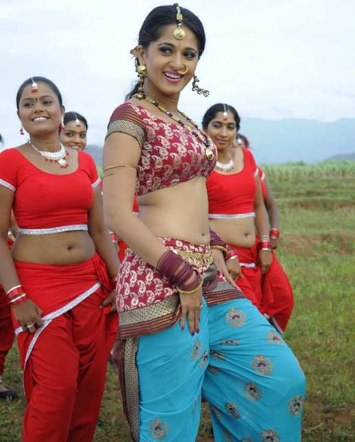 Hot Indian Model Anushka