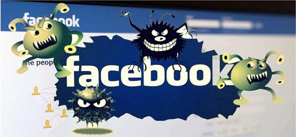 SOS! Επικίνδυνος ιός χτυπά το FACEBOOK – Τι πρέπει να κάνετε!