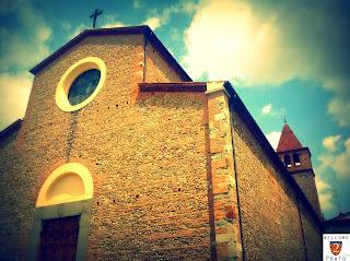 Chiesa Sant'Agostino - Prato
