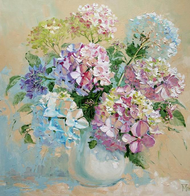 peinture_sur_toile__2_ | decoration | Pinterest | Peintures sur ...