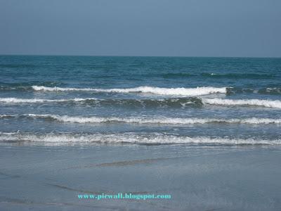 Cox's Bazar sea beach,Bangladesh