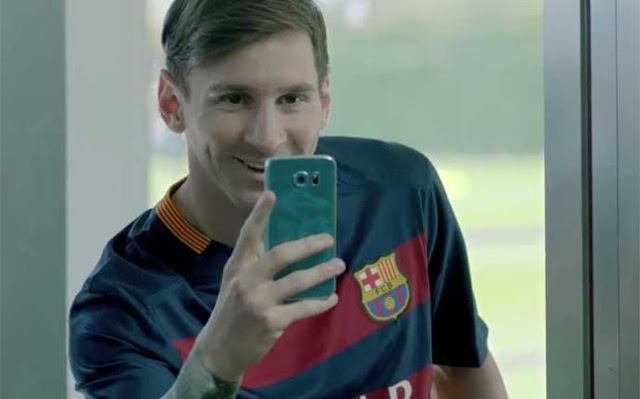 Los cracks del Barça protagonizan el nuevo anuncio de Movistar