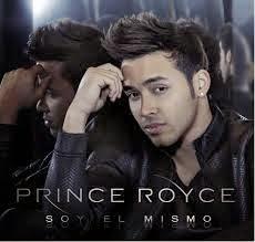 Prince Royce - Soy El Mismo (CD 2013)