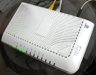 how to set up access points with wireless routers