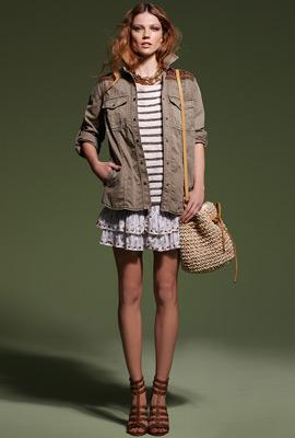 ropa primavera mujer 2013 SuiteBlanco
