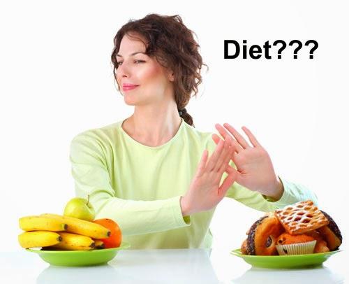 Mengenal Diet yang Salah