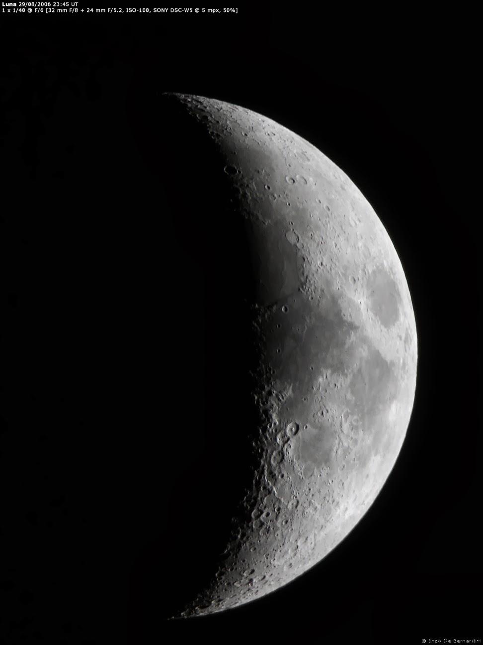 Foro internacional ciencias ocultas y espirituales Cuando hay luna creciente