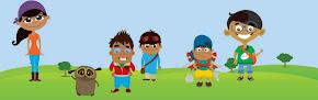 مدونة الحضانة : لتعليم الاطفال بالطرق الغربيه الحديثة ومنتسورى بشكل ممتع