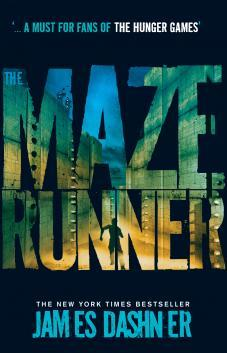 Review: The Maze Runner by James Dashner