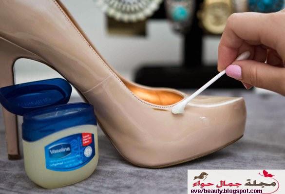 طرق تنظيف الأحذية - طريقة تنظيف الحذاء الشمواه - طريقة تنظيف الحذاء الجلد - طريقة تنظيف الحذاء الفرنيه - طريقة تنظيف الحذاء البوت - طريقة تنظيف الأحذية الشامواه - طريقة تنظيف الأحذية من الداخل - طريقة تنظيف الأحذية الجلد - طريقة تنظيف الاحذية المخمل - طريقة تنظيف الاحذية الجلدية - طرق العناية بالأحذية .