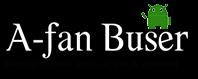 A-fan buser