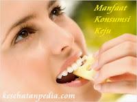 Manfaat Makan Keju Setiap Hari