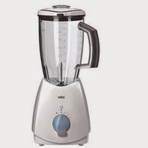 Amazon: Buy Braun Multiquick MX2000 Blender at Price Drop Rs.2783 : BuyToEarn