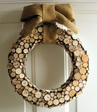 Designing Home Christmas Decorating 12 Unique Wreaths You Can Make
