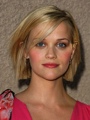 Bob Hairstyles - Short, Straight And Blunt Cut