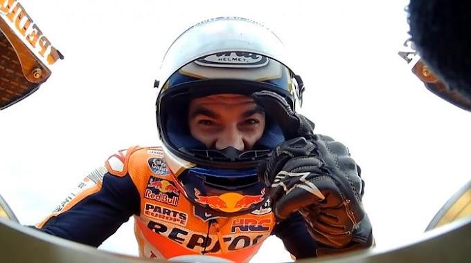 Race MotoGP Seri Ke 15 Motegi 2015 - Congrats Dani!