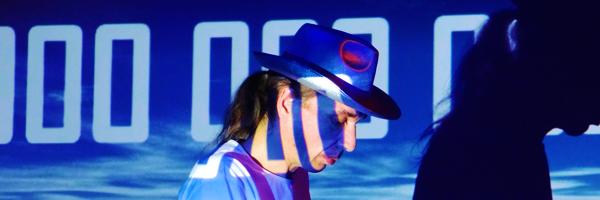 Концерт композитора Андрея Климковского «Четвёртое Измерение» от 2 ноября 2012 - полная аудиозапись