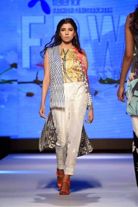 Luxury summer pret collection clothes