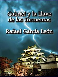 GABRIEL Y LA LLAVE DE LAS TORMENTAS